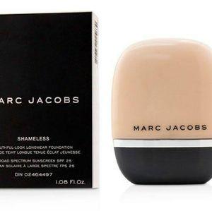Marc Jacobs BNIB 24 HR Foundation